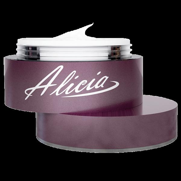 Alicia Cosmetica Plasenta Aloe Vera Gece Kremi