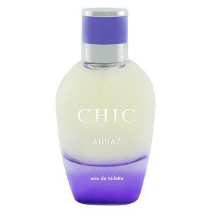 Alicia Chic Audaz Kadın Parfümü
